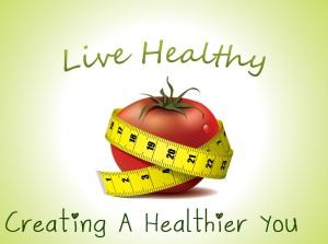 A Healthier You 2